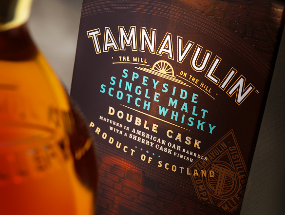 Tamnavulin: Sales +66% by value in 2019 as volumes doubled