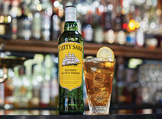 Cutty Sark: A mature brand bought on a low multiple