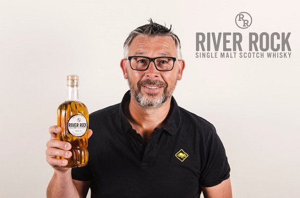 Mark Geary, co-founder, River Rock